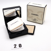 ПУДРА CHANEL CUSHION CC 2 IN 1 - №20