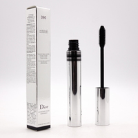 ТУШЬ DIOR DIORSNOW MAXIMIZER VOLUME.COURBE AND VOLUME (СИЛИКОНОВАЯ)