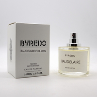 ТЕСТЕР BYREDO BAUDELAIRE FOR MEN EDP 100ml