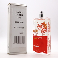 ТЕСТЕР ARMAND BASI HAPPY IN RED FOR WOMEN EDT 100ml