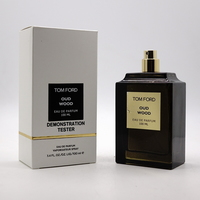 ТЕСТЕР TOM FORD OUD WOOD UNISEX EDP 100ml