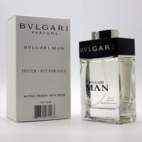ТЕСТЕР BVLGARI MAN EDT 100ml