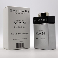 ТЕСТЕР BVLGARI MAN EXTREME FOR MEN EDT 100ml