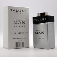 ТЕСТЕР BVLGARI MAN EXTREME FOR MEN EDT 100ml