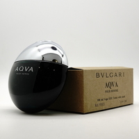 ТЕСТЕР BVLGARI AQVA FOR MEN EDT 100ml