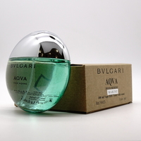 ТЕСТЕР BVLGARI AQVA MARINE FOR MEN EDT 100ml