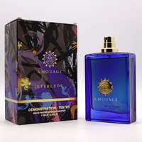 ТЕСТЕР AMOUAGE INTERLUDE FOR MEN EDP 100ml