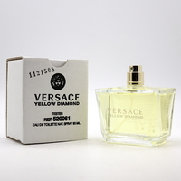 ТЕСТЕР VERSACE YELLOW DIAMOND FOR WOMEN EDT 90ml