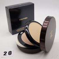 ПУДРА TOM FORD FLAWLESS 2 IN 1 9g - №20