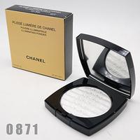 Пудра-иллюминатор chanel plisse lumiere 10g - 0871
