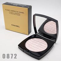 Пудра-иллюминатор chanel plisse lumiere 10g - 0872