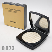 Пудра-иллюминатор chanel plisse lumiere 10g - 0873