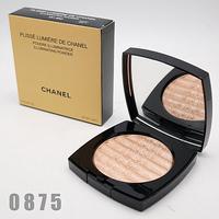 Пудра-иллюминатор chanel plisse lumiere 10g - 0875