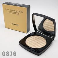 Пудра-иллюминатор chanel plisse lumiere 10g - 0876