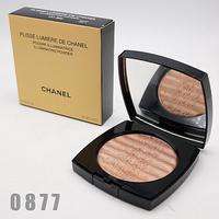 Пудра-иллюминатор chanel plisse lumiere 10g - 0877