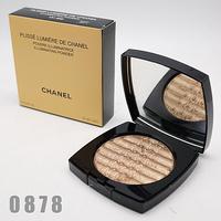 Пудра-иллюминатор chanel plisse lumiere 10g - 0878