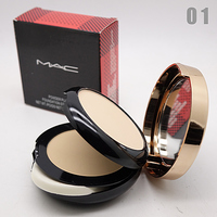 Пудра m.a.c red 2 in 1 30g - 01