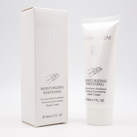 КРЕМ ДЛЯ РУК YVES SAINT LAURENT MOISTURIZING WHITENING 80ml