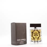 DOLCE AND GABBANA THE ONE BAROQUE COLLECTER FOR MEN EDT 100 ML