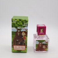 SHAIK W № 502 BANEERJEE & MASA 50 ml
