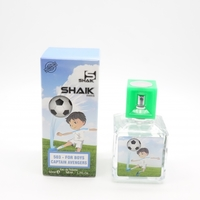 SHAIK M № 503 CAPTAIN AVENGERS 50 ml
