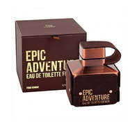 EPIC ADVENTURE EDT FOR MEN 75 ML