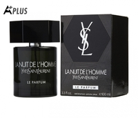 A-PLUS YSL LA NUIT DE L'HOMME LE PARFUM 100 ml