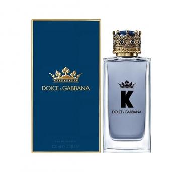 D&G K by Dolce & Gabbana edt for men 100 ml