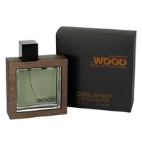DSQUARED2 HE WOOD ROCKY MOUNTAIN FOR MEN EDT 100 ML