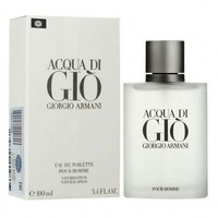 ОРИГИНАЛ GIORGIO ARMANI ACQUA DI GIO FOR MEN EDT 100ml