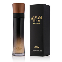 GIORGIO ARMANI CODE PROFUMO FOR MEN EDP 110ml