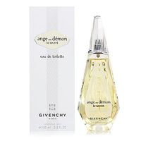 GIVENCHY ANGE OU DEMON LE SECRET EAU DE TOILETTE FOR WOMEN 100ml
