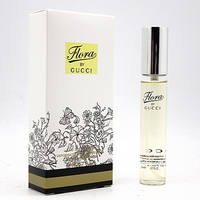 GUCCI FLORA EAU DE PARFUM FOR WOMEN 20ml (спрей)