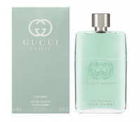 GUCCI GUILTY COLOGNE EDT FOR MEN 90 ML