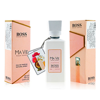 HUGO BOSS MA VIE FOR WOMEN EDP 60ml