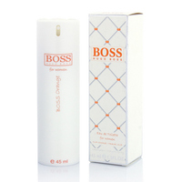 HUGO BOSS ORANGE FOR WOMEN EDT 45ml