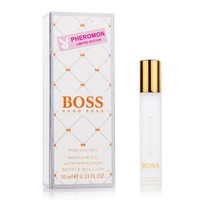 HUGO BOSS ORANGE FOR WOMEN PARFUM OIL 10ml