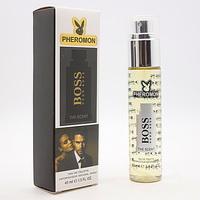 HUGO BOSS THE SCENT FOR MEN EDT 45ml PHEROMON