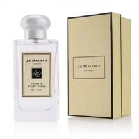JO MALONE PEONY & BLUSH SUEDE FOR WOMEN COLOGNE 100ml