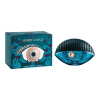 KENZO WORLD INTENSE FANTASY COLLECTION EDP FOR WOMEN 75 ML