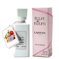 LANVIN ECLAT DE FLEURS EDP for women 60 ml