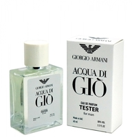 ТЕСТЕР GIORGIO ARMANI ACQUA DI GIO FOR MEN 60 ml