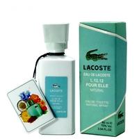 LACOSTE POUR ELLE NATURAL FOR WOMEN EDT 60 ml