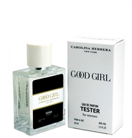 ТЕСТЕР CAROLINA HERRERA GOOD GIRL FOR WOMEN 60 ml
