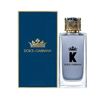 ДГ K by edt for men 100 ml