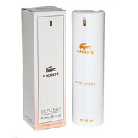 LACOSTE EAU DE LACOSTE FOR WOMEN EDT 45ml