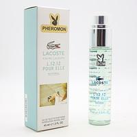 LACOSTE L.12.12 POUR ELLE NATURAL FOR WOMEN EDP 45ml PHEROMON