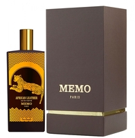MEMO PARIS AFRICAN LEATHER 100 ML