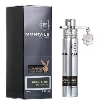 MONTALE AOUD LIME UNISEX EDP 20ml