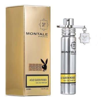 MONTALE AOUD QUEEN ROSES FOR WOMEN EDP 20ml